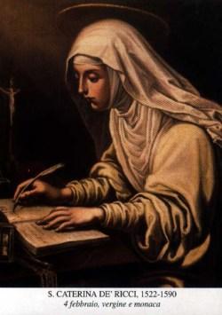 Katarina de Ricci
