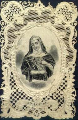 Ludovika de Marillac