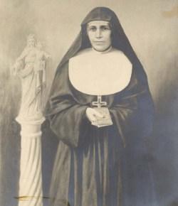 Marija Dominika Mazzarello