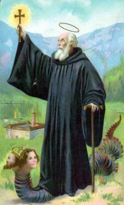 Sveti Janez Gualbert