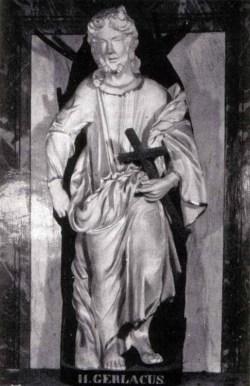 sveti Gerlach