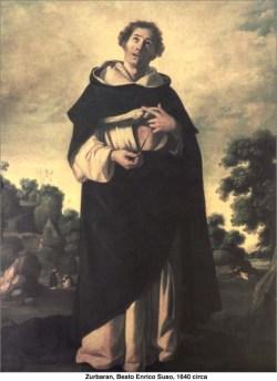 Henrik Suzo