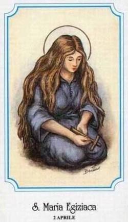 Marija egiptovska