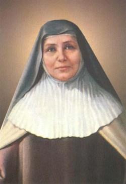 blažena Terezija Marija od Križa Manetti - devica in ustanoviteljica