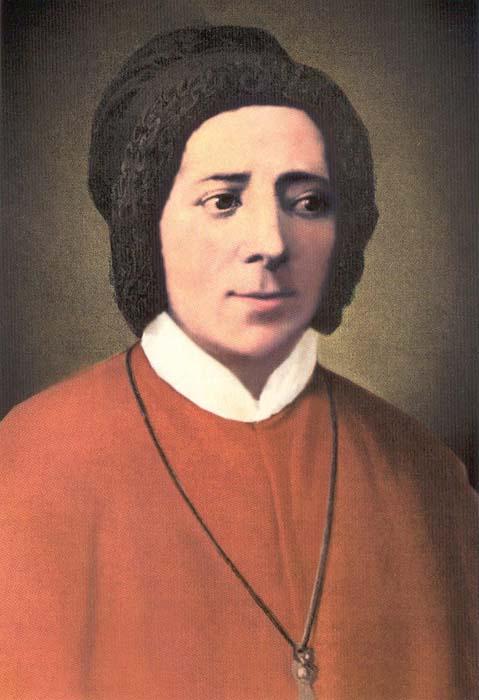 Elizabeta Vendramini