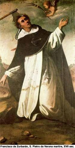 sveti Peter iz Verone