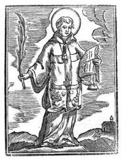 sveti Bavdelij