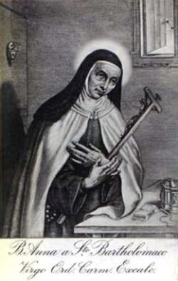 Ana od sv. Jerneja
