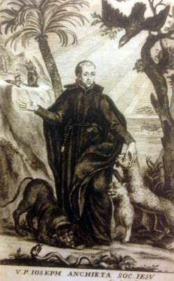 sveti Jožef de Anchieta