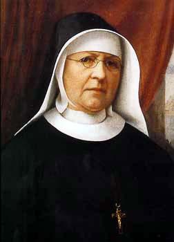 Marija Terezija Scherer