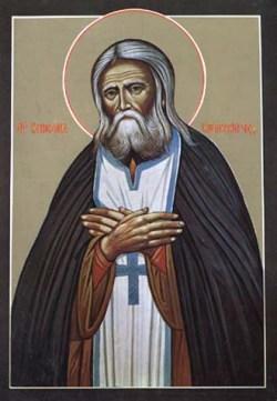 Serafim iz Sarova