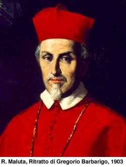 Gregor Barbarigo