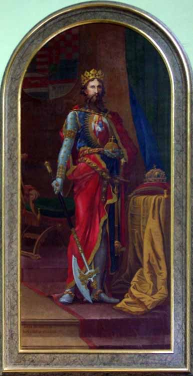 Ladislav Ogrski