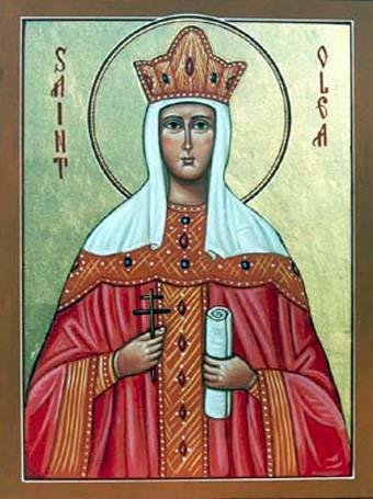 Olga Kijevska
