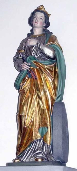 sv. Kristina Belgijska