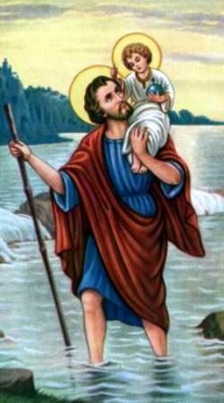 sv. Krištof