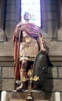 sv. Roman