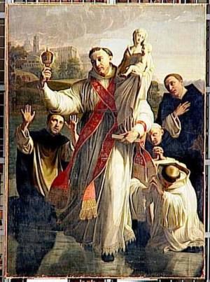 sv. Hiacint Poljski