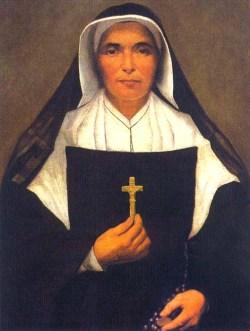 Teodora Guerin