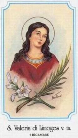 Valerija