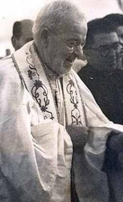 Giorgio Preca