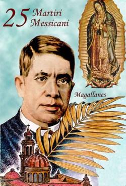 sveti Krištof Magallanes