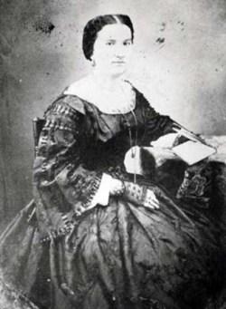 blažena Marija Dominika Bruna Barbantini, redovnica in ustanoviteljica