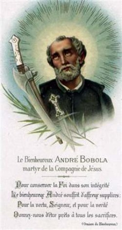 Andrej Bobola