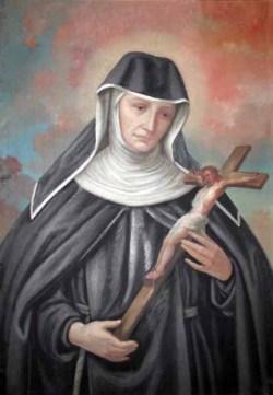 Maqrija Krescencija Hoss