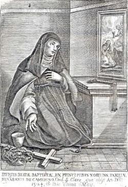 Kamila Baptista