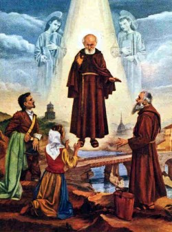 Ignacij iz Santhia