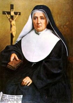 Antonija Marija Verna