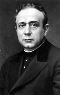 sveti Peter Poveda Castroverde