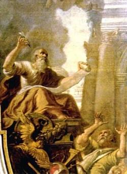 sveti Jeremija - prerok