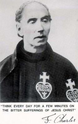 Karel od sv. Andreja