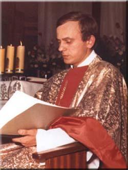 Jerzy Popieluszko
