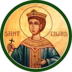 sveti Edvard II. - kralj in mučenec