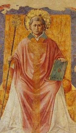 sveti Fortunat