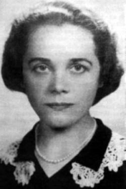 blažena Natálija Tulaśiewicz - mučenka