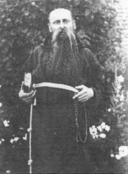 blaženi Anicet (Adalbert) Koplinski - redovnik, duhovnik in mučenec
