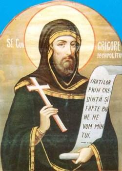 sveti Gregor Dekapolit