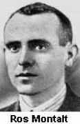 blaženi Artur Ros Montalg - družinski oče in mučenec