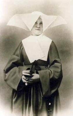 Marta Marija Wiecka