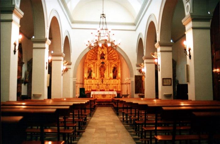 Iglesia Parroquial de San Esteban