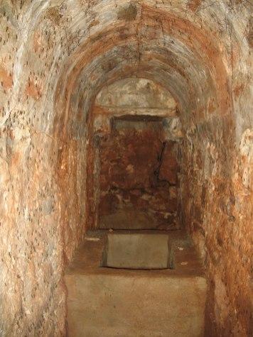 Mina de agua de El Puerto - PIPE0054 - Blog La Raíz