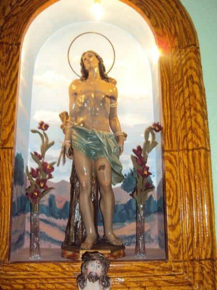 Santo Bastián 2011