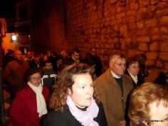 Acompañamiento en procesión (II)