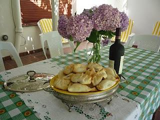 Empanadas Santiagueñas de Doña Bernardina