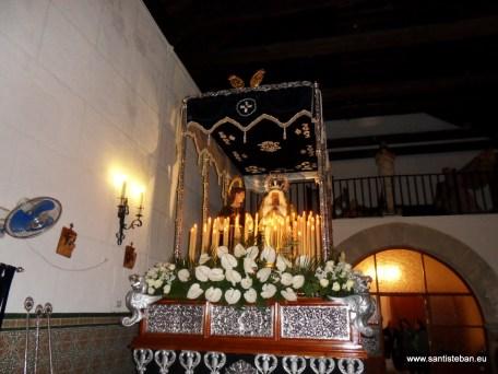Ermita Jueves Santo 2011
