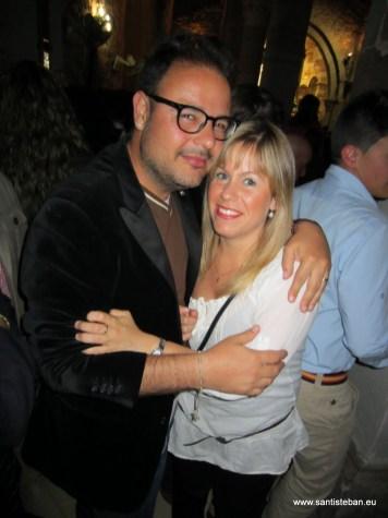 Mayos 2011 Justo Sánchez